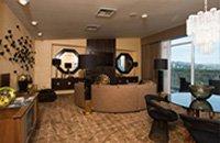 The Beverly Hilton Interior