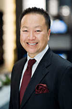 Celebrity Plastic surgeon Dr. Gabriel Chiu