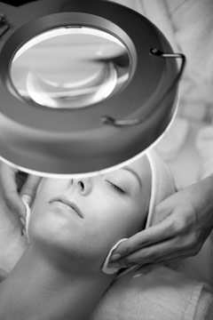 Facial Peels in Beverly Hills