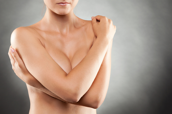 Options for Breast Revision