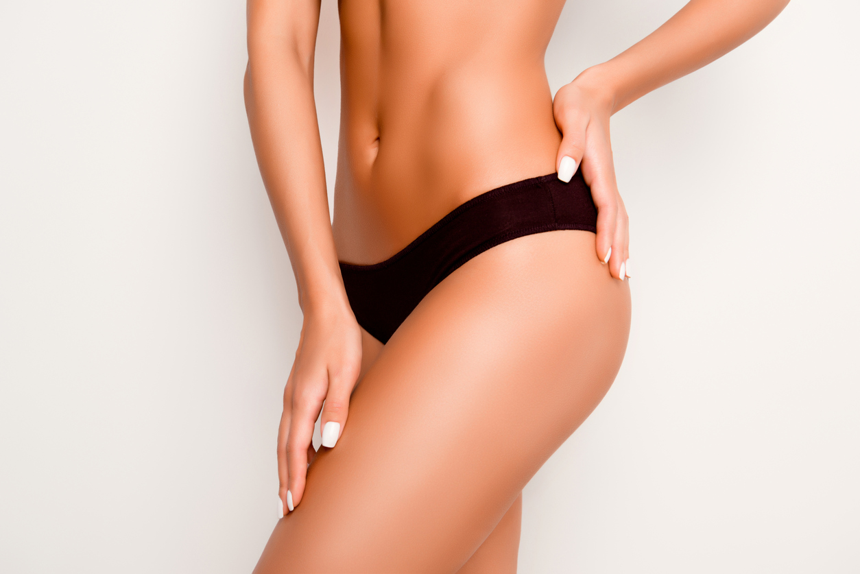 lower body contouring