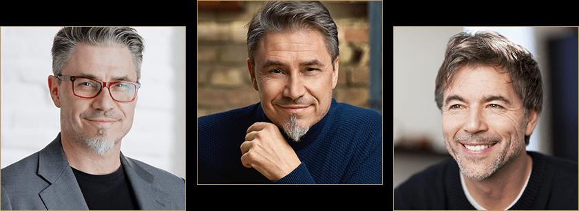Eyelid Surgery for men