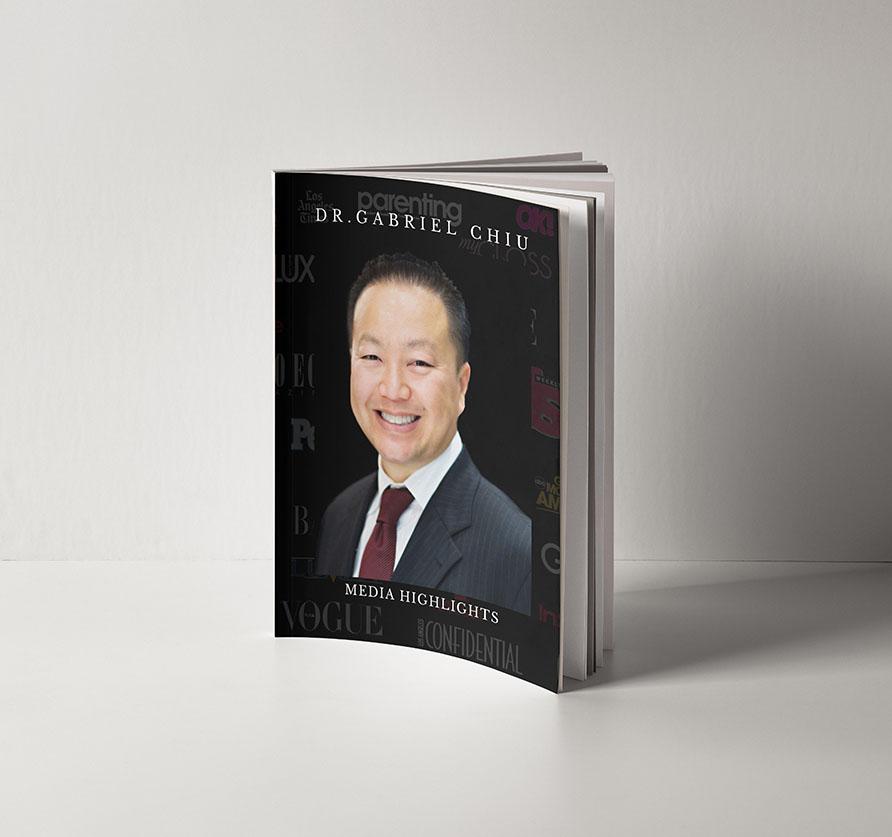 Clip Book Featuring Dr. Chiu